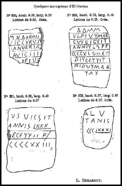 Vestiges romains d'El-Guetna Guetna-i-romaines2-2790b4f