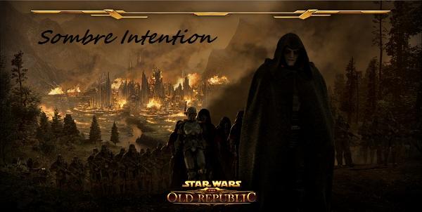 sombre intention Index du Forum