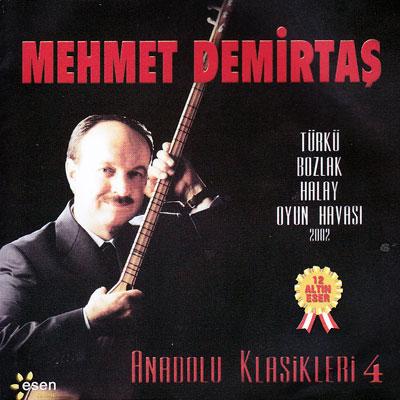 Mehmet Demirtaş - Anadolu Klasikleri 4 01
