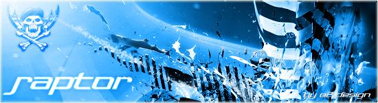 Galerie Design - By Artakus Signature-raptor-251e501