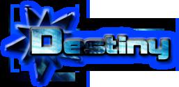 TDW Destiny