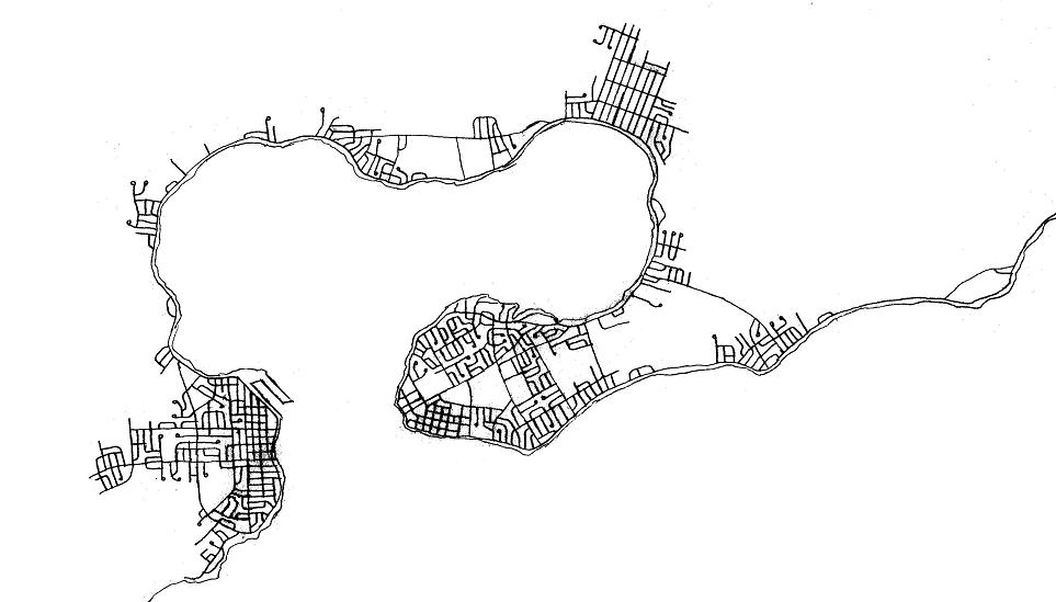 Cartes du West New Holland Baie-de-st-jean-27d74a5