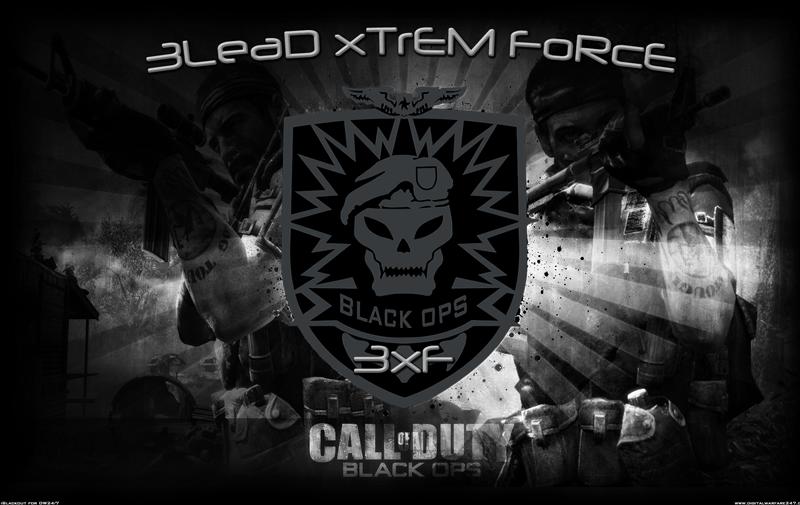 team 3x'f en force Index du Forum